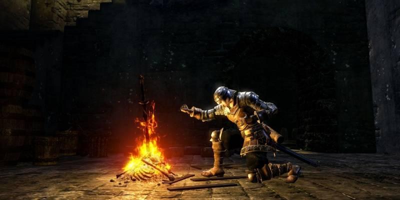 Los tres juegos Dark Souls llegarán en un solo paquete a PlayStation 4 y Xbox One