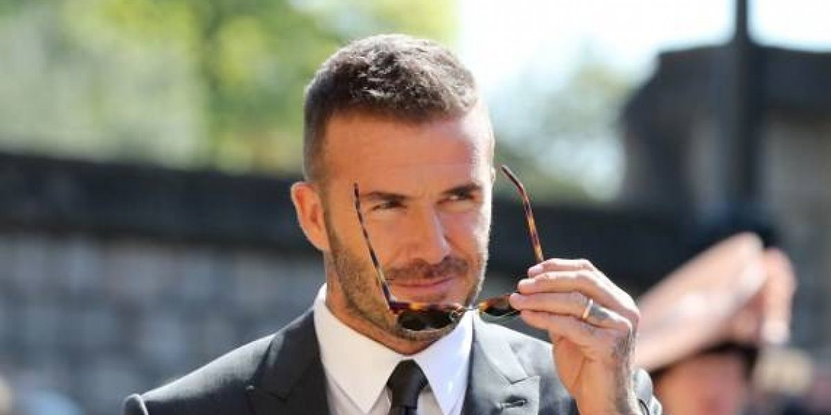 David Beckham recibirá un premio que la UEFA solo da a las leyendas