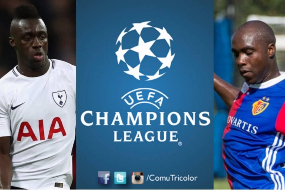 Manchester City Vs Tottenham Hotspur En Vivo Eliminatorias