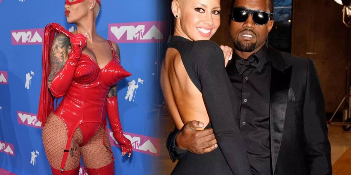 La ex de Kanye West se convierte en la burla de los MTV Video Music Awards 2018