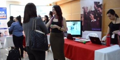 Feria de empleo call centers