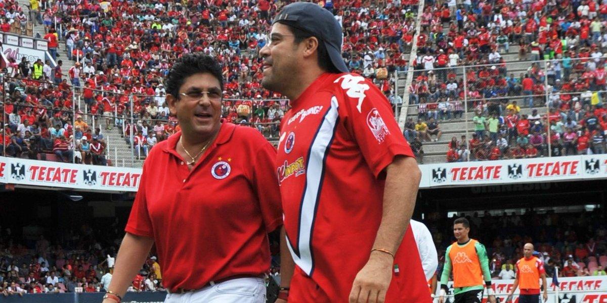 Ex directivo pide a la FIFA y FMF embargar al Veracruz