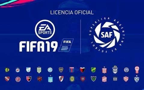 FIFA 19 SAF