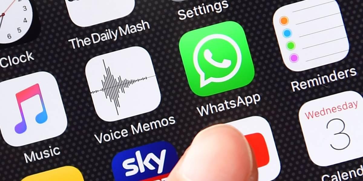 Desde el lunes podría perder todas sus conversaciones de WhatsApp