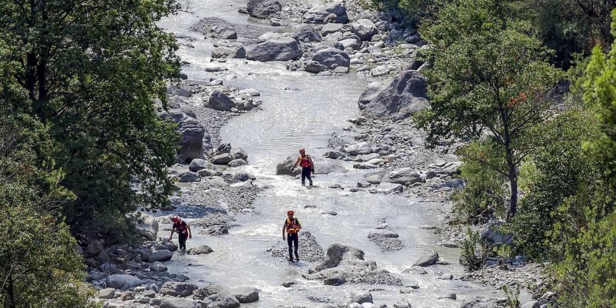 Italia investiga muertes de excursionistas en inundación repentina