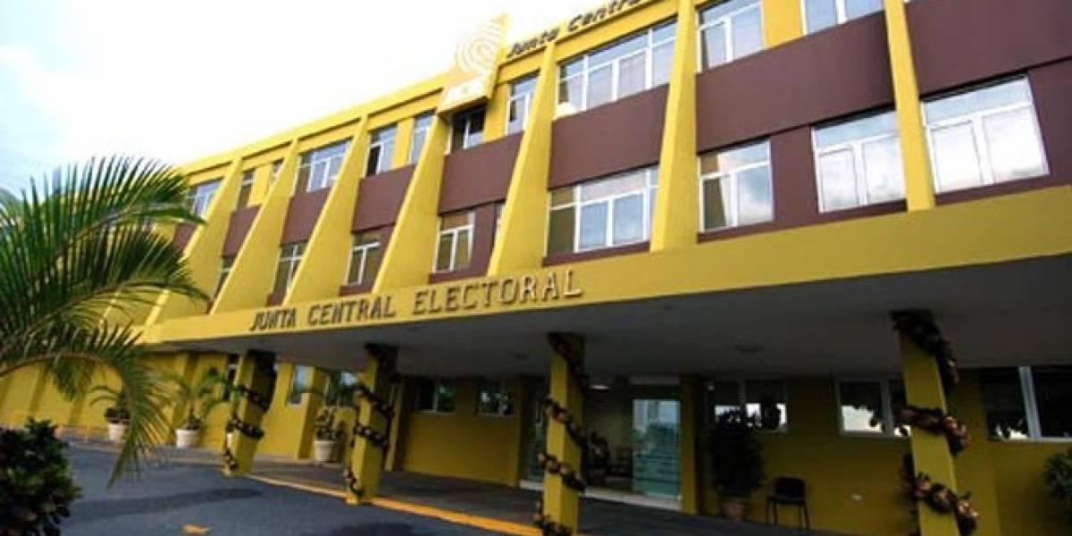 JCE anuncia resolución sobre los plazos para las primarias simultáneas