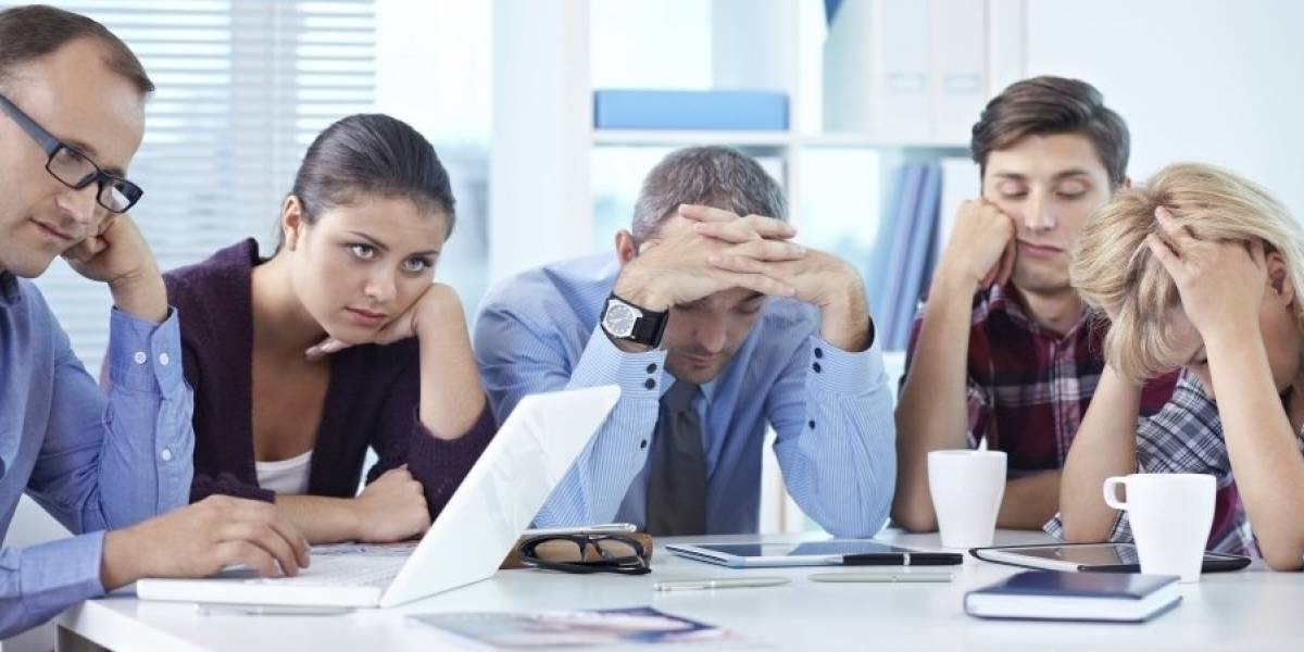 La innovación y los desafíos entre jefes y trabajadores: la forma de luchar contra el conformismo laboral