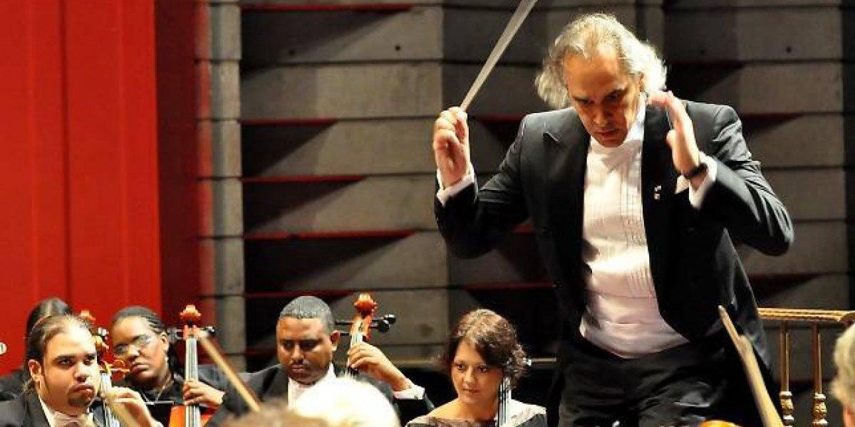 Emitirán sello postal en honor a la Orquesta Sinfónica Nacional