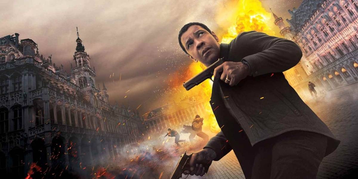 El Justiciero 2 regresa con más acción y un Denzel Washington 'recargado'