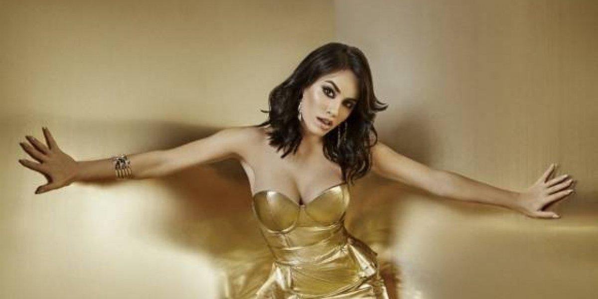 Lali Espósito se integra al panel de jueces del reality musical Talento Fox