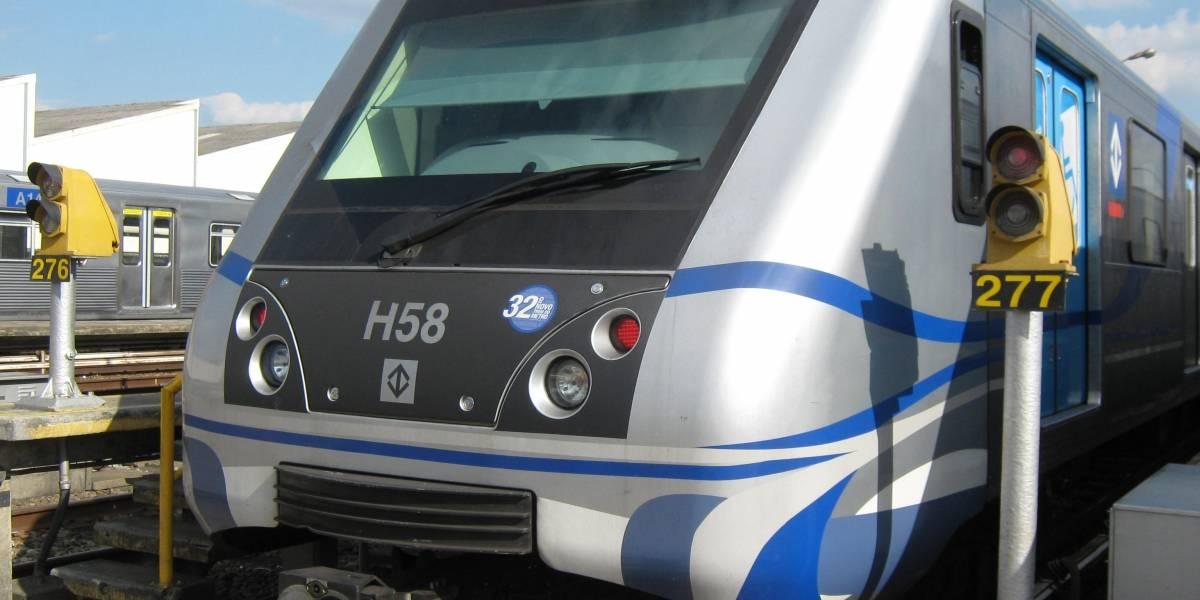 Metrô de SP terá operação diferenciada no fim de semana e feriado de 9 de julho