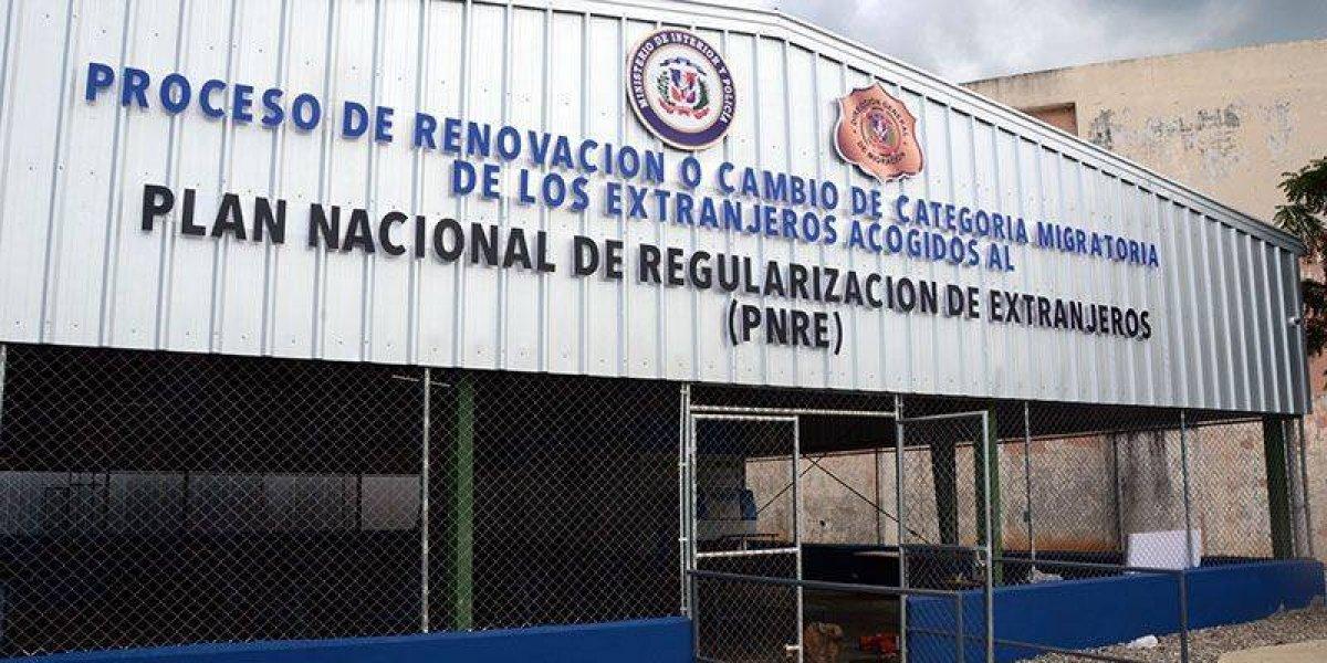DGM detiene a 818 extranjeros que estaban en situación irregular en el país