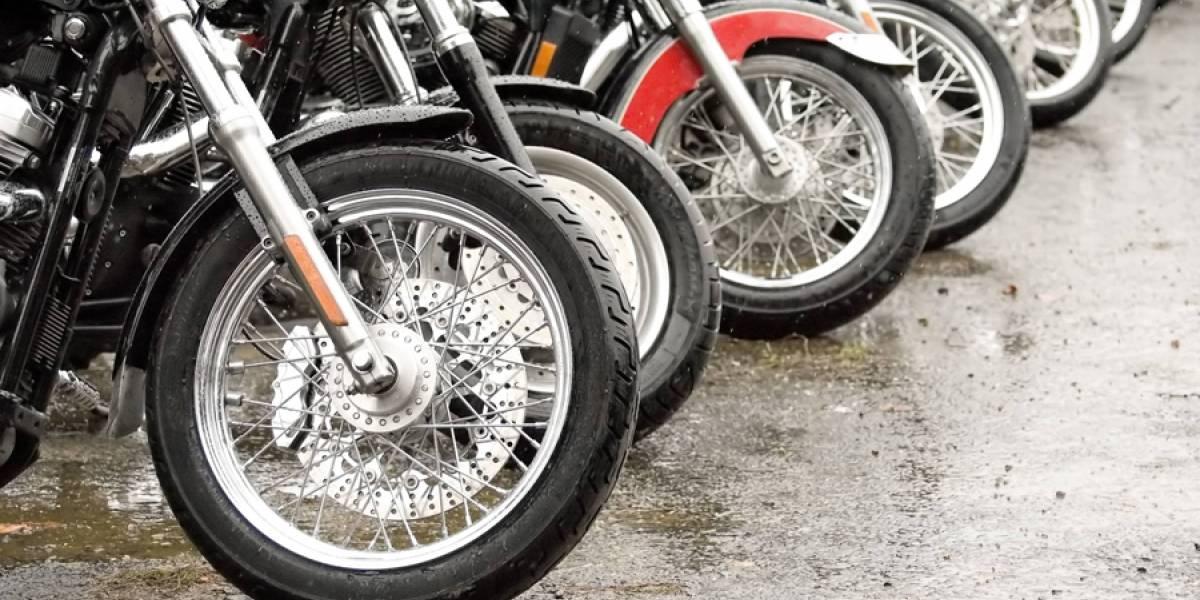 Pondrán cepo a motos mal parqueadas en La Antigua