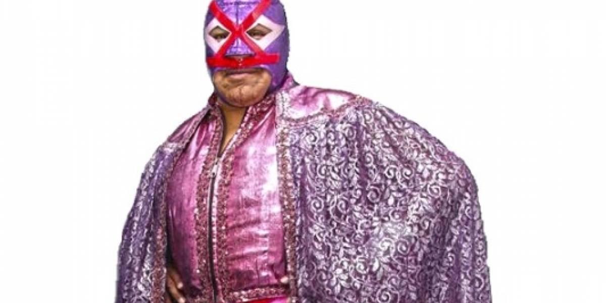 Confirman fallecimiento de leyenda mexicana de la lucha libre: Villano III