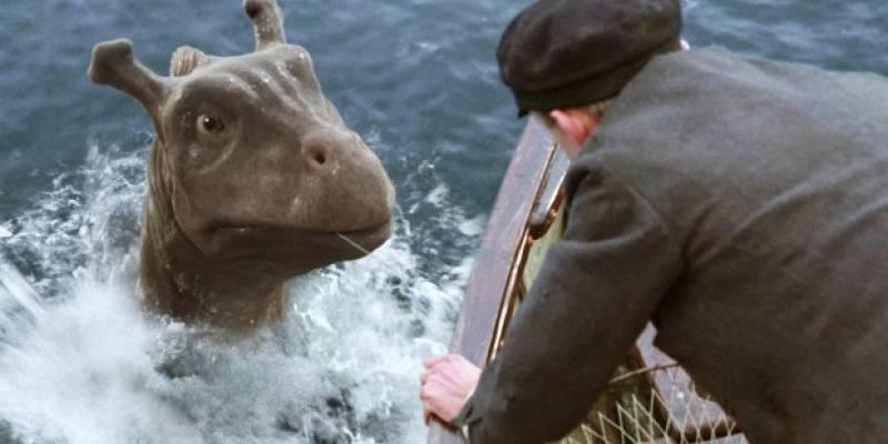Niña de 12 años sacó la mejor foto al monstruo del Lago Ness en mucho tiempo