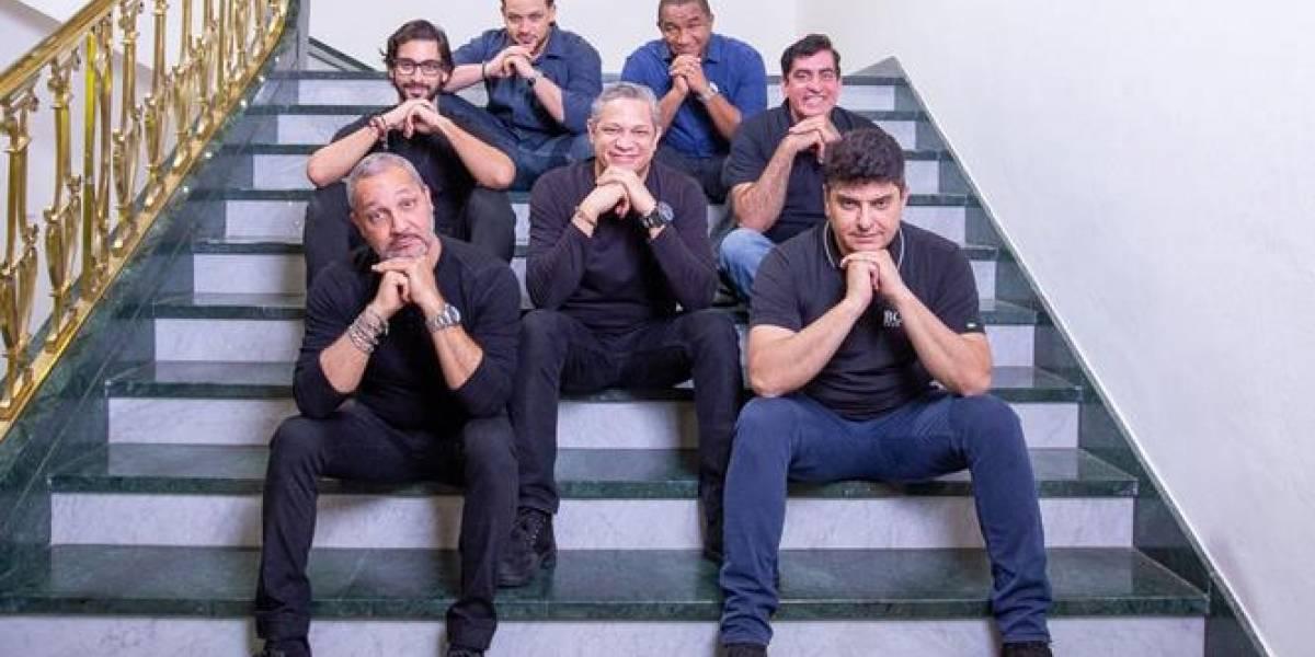 """""""Orquesta de señoritas"""" se estrenará el jueves 13 de septiembre"""