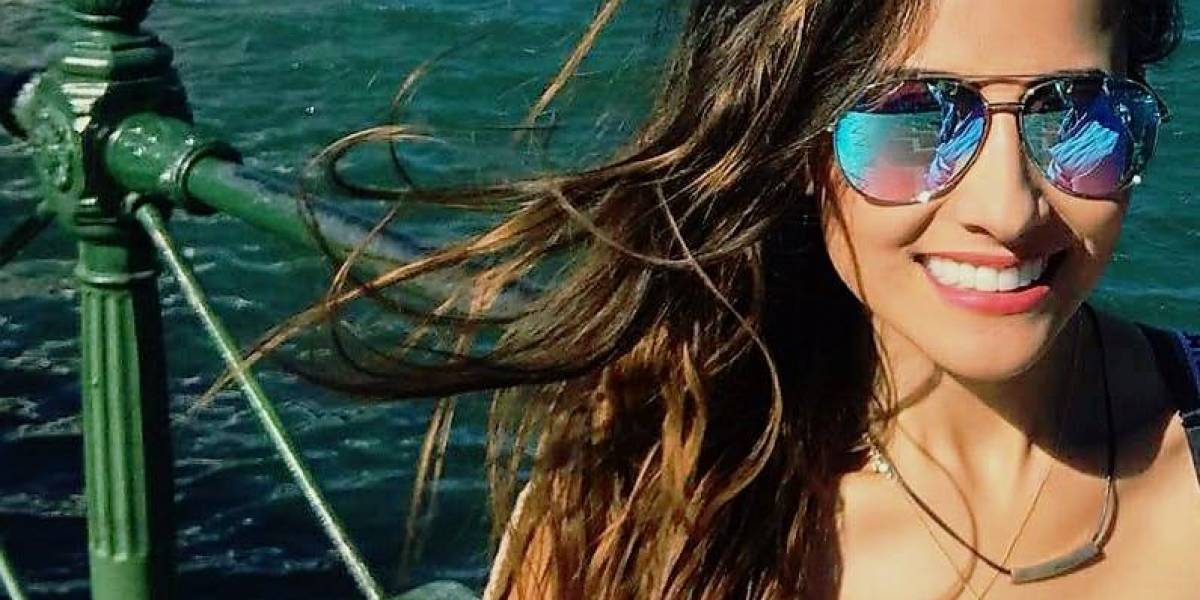 """""""Yo seguiré luchando hasta el final"""": Paola Noreña"""