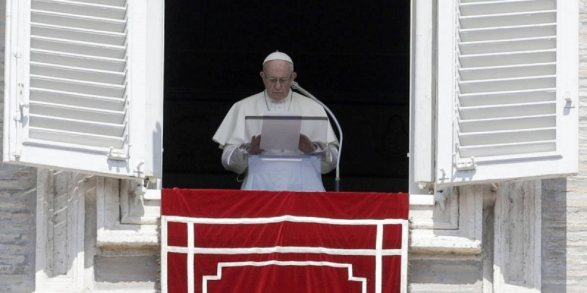Papa Francisco se reunirá con víctimas de abusos sexuales en Irlanda