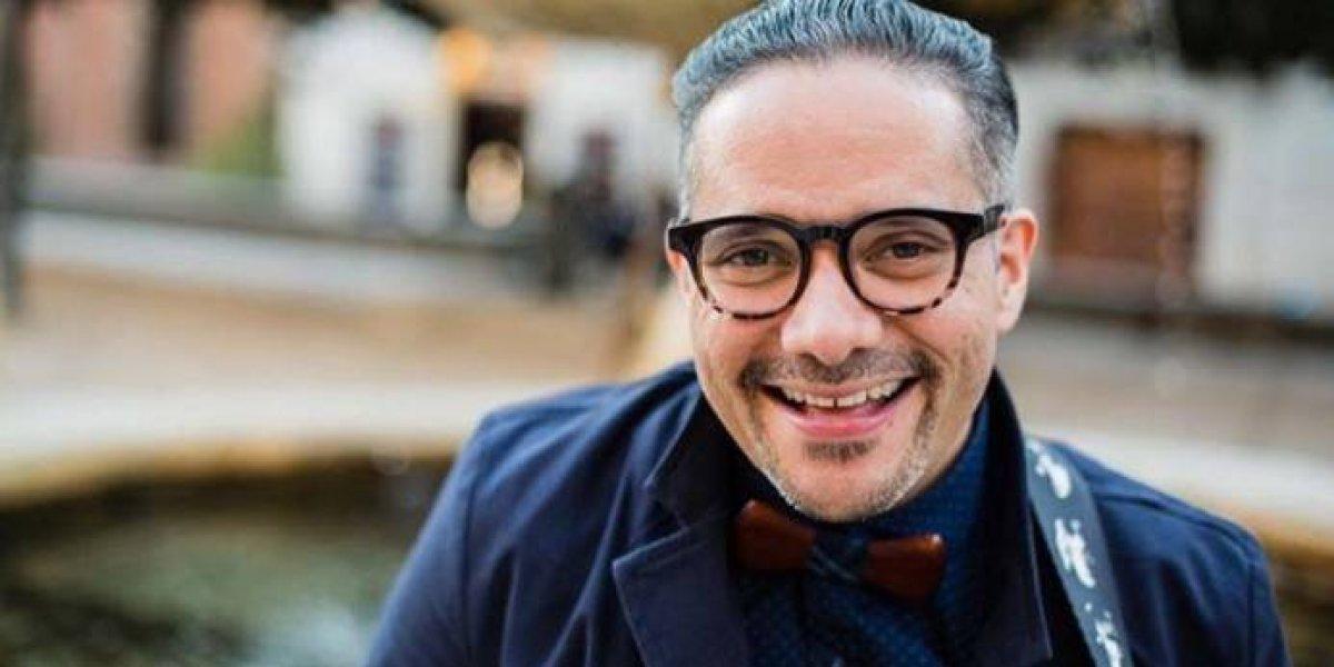 Pavel Núñez cantará el sábado 1 de septiembre en Sambil