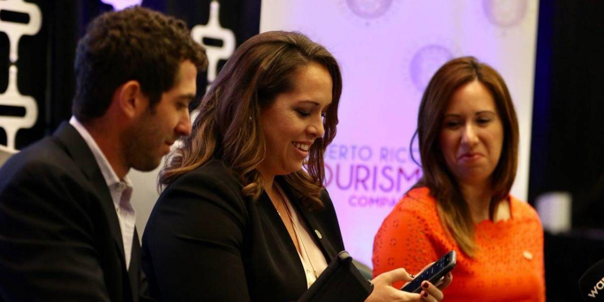 Presentan aplicación para hospederías de Puerto Rico