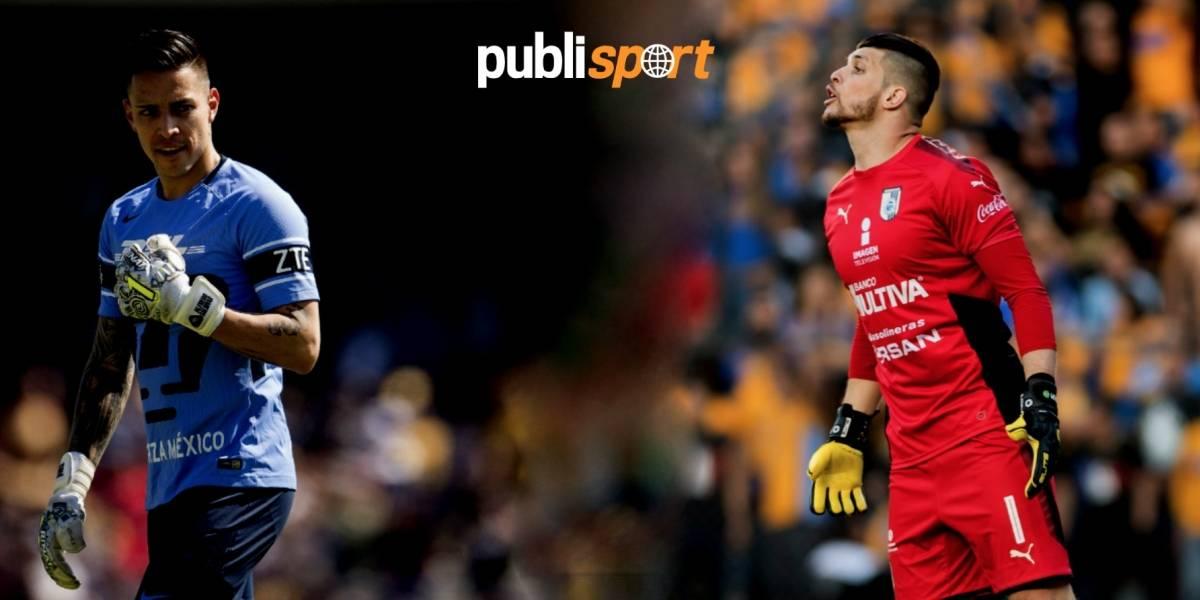 Pumas vs. Querétaro, ¿dónde y a qué hora ver el partido?