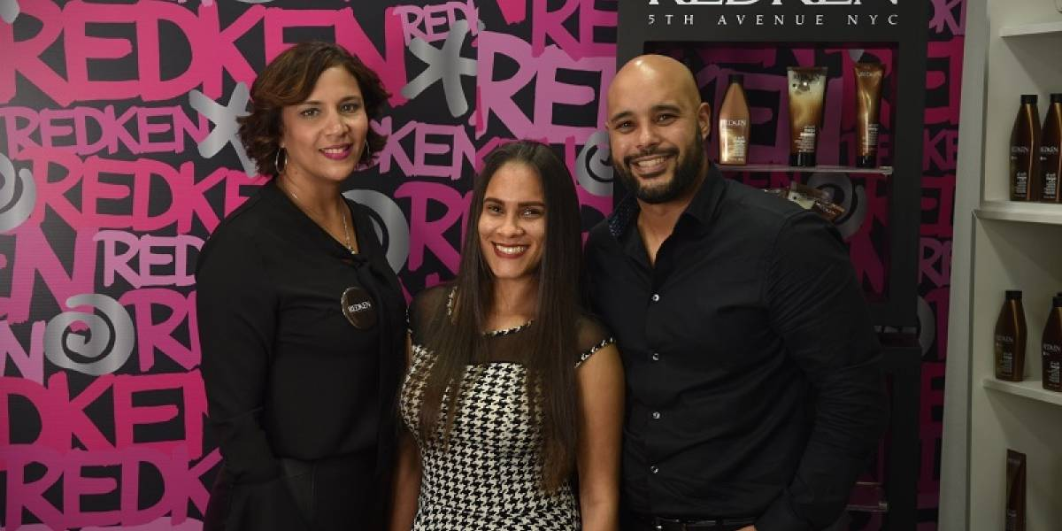 #TeVimosEn: REDKEN brinda experiencia 'All Soft Mega' a periodistas e influencers