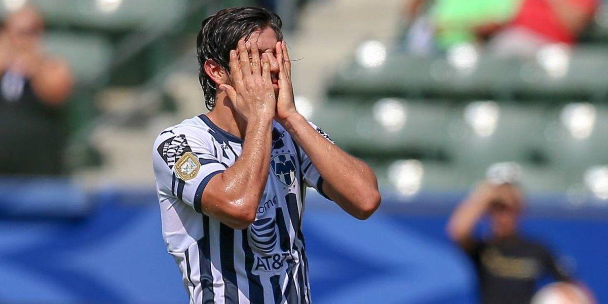 Rodolfo Pizarro discute con ex futbolista del América
