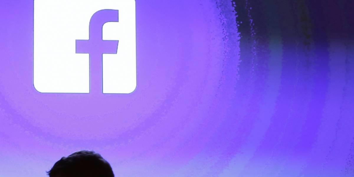 Facebook elimina más de 650 cuentas ligadas a Rusia e Irán