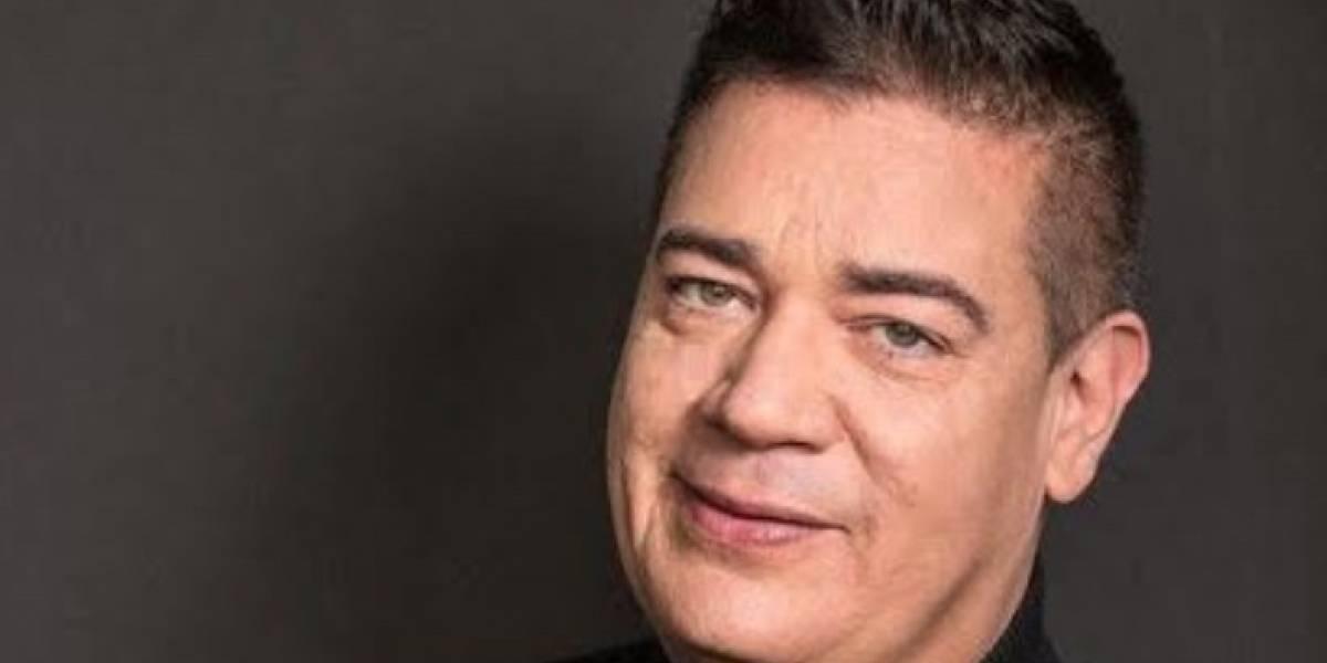Menudo Ray Reyes ayuda a expareja que padece de cáncer