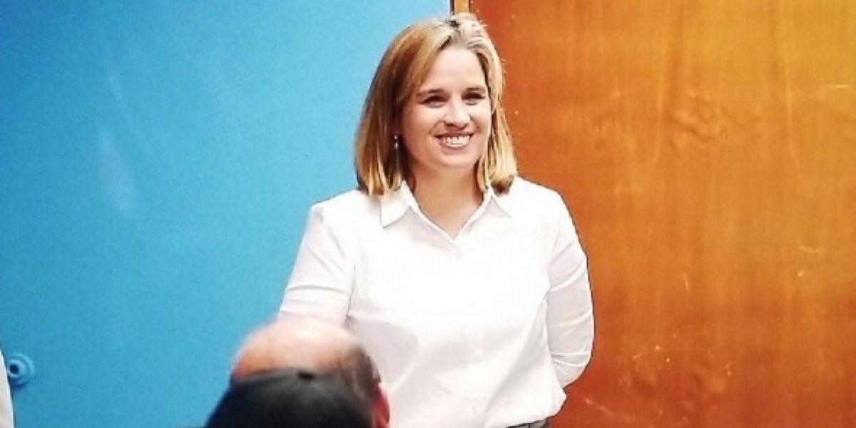 Carmen Yulín da sus razones tras renunciar a la vicepresidencia del PPD