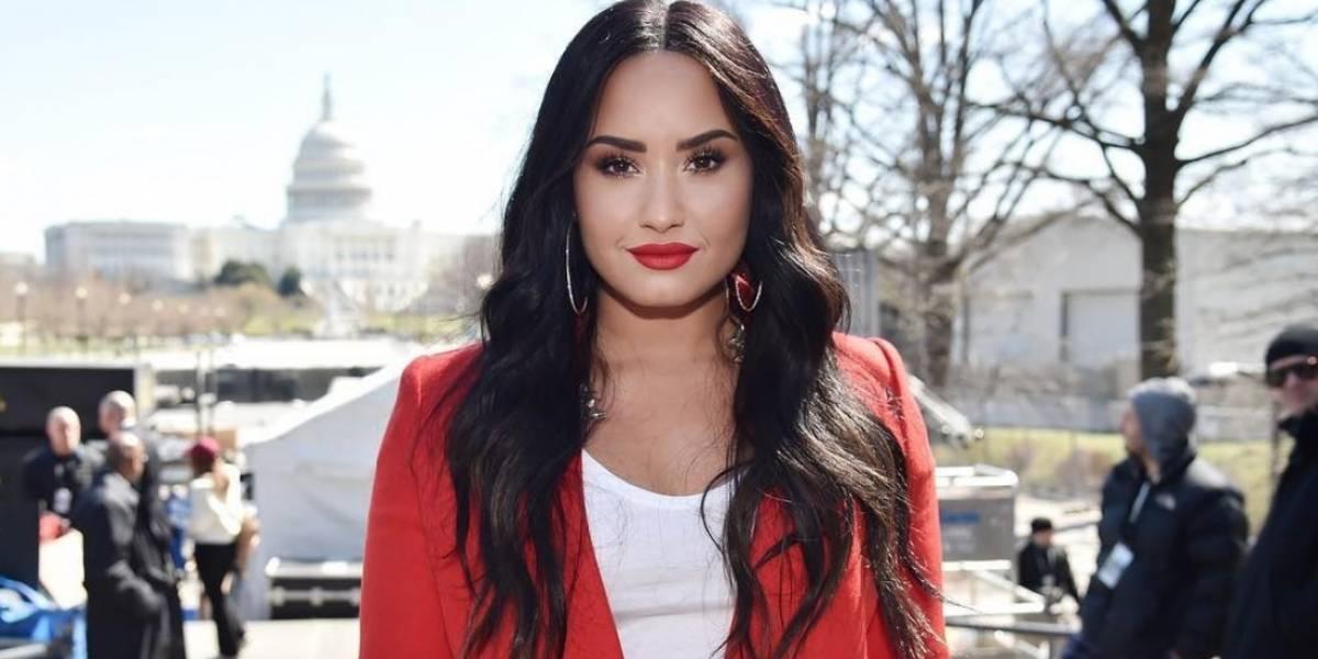 Demi Lovato cumple 26 años con carrera musical en pausa