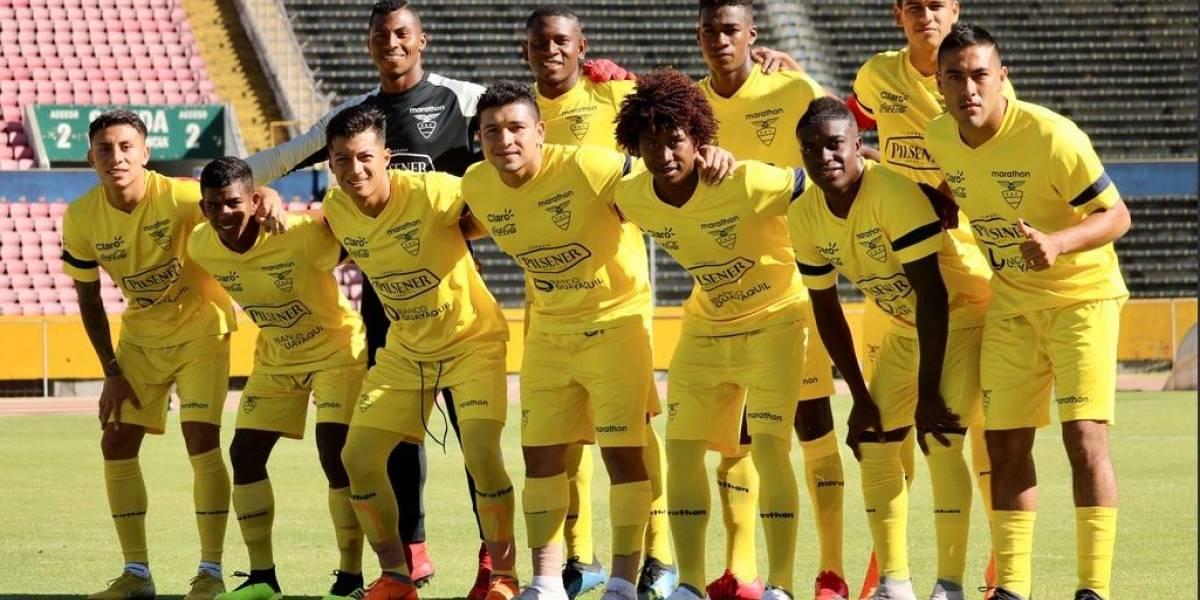 """""""DirecTV"""" y cinco radios transmitirán el amistoso de Ecuador ante Jamaica"""