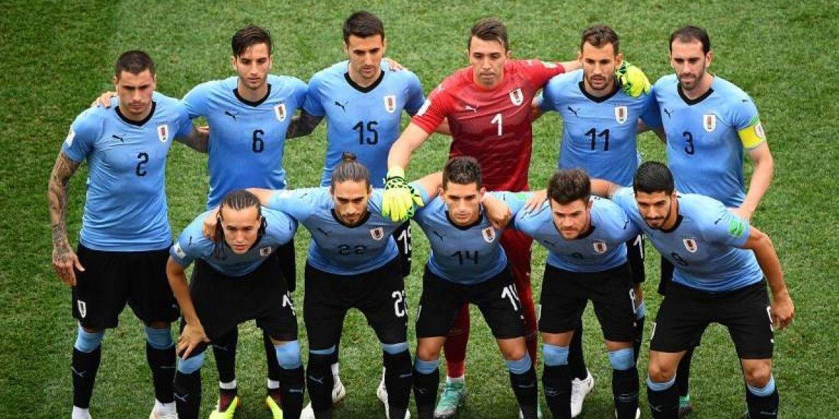 FIFA interviene la Asociación Uruguaya de Fútbol y toma el control hasta 2019