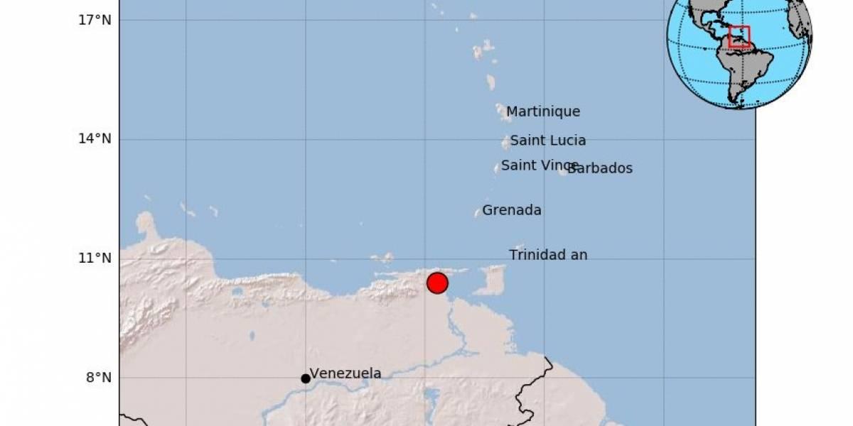 Esta es la razón por la que temblor en Venezuela se sintió en Colombia