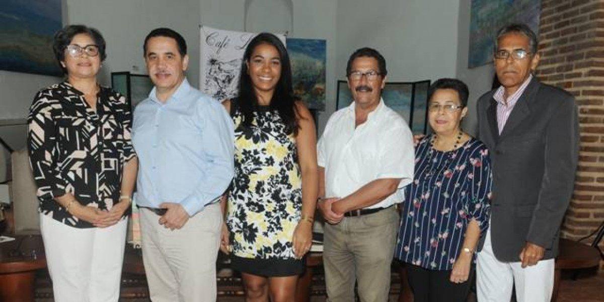 #TeVimosEn: Café Literario rinde homenaje a Danilo de los Santos