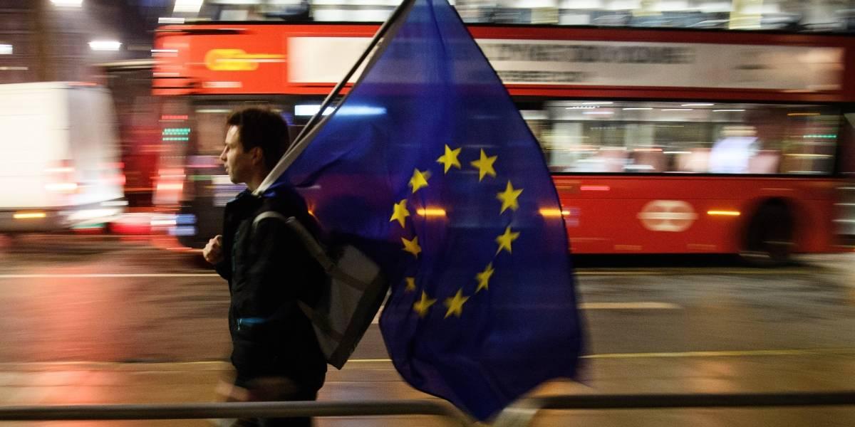 Reino Unido podría quedarse sin medicamentos tras el Brexit