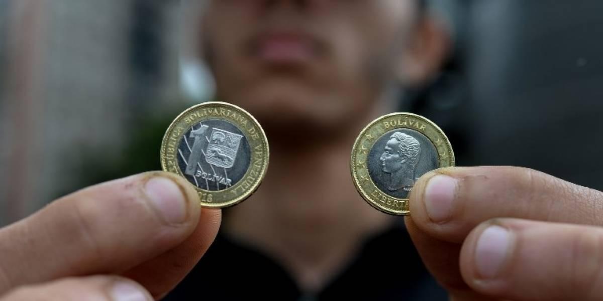 Venezuela lanza nuevo sistema cambiario con devaluación de 96 %