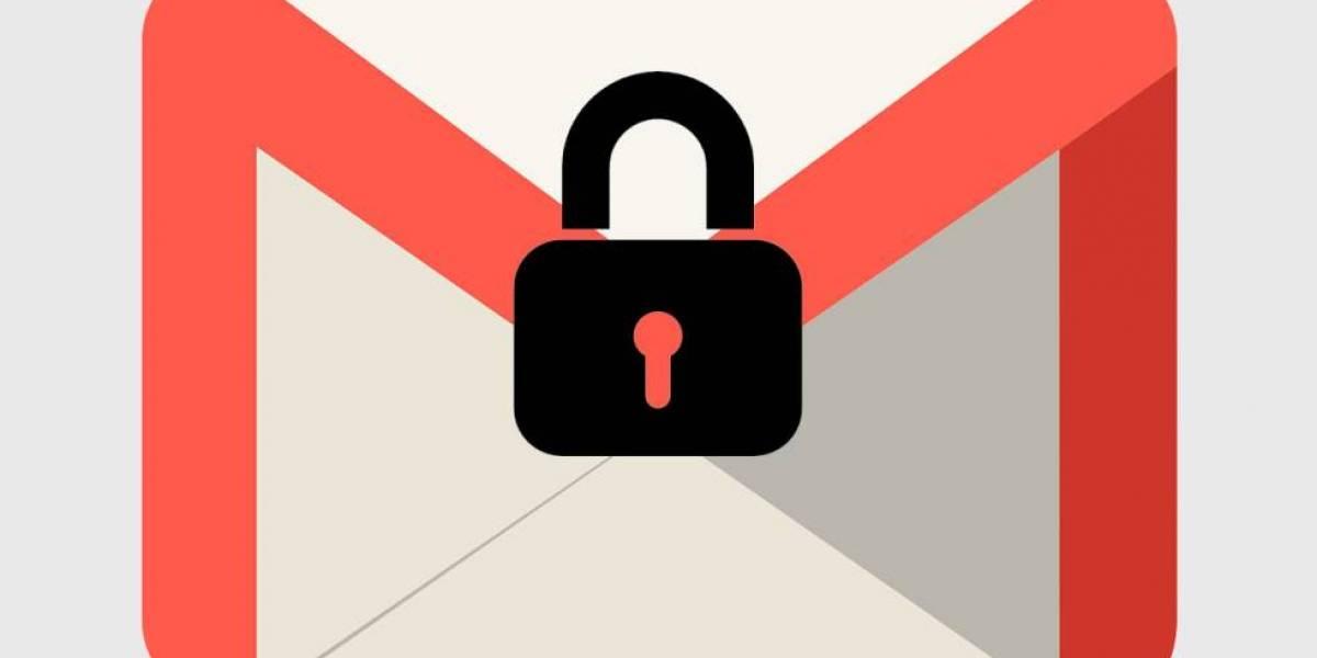 Así puedes usar el modo confidencial de Gmail en Android