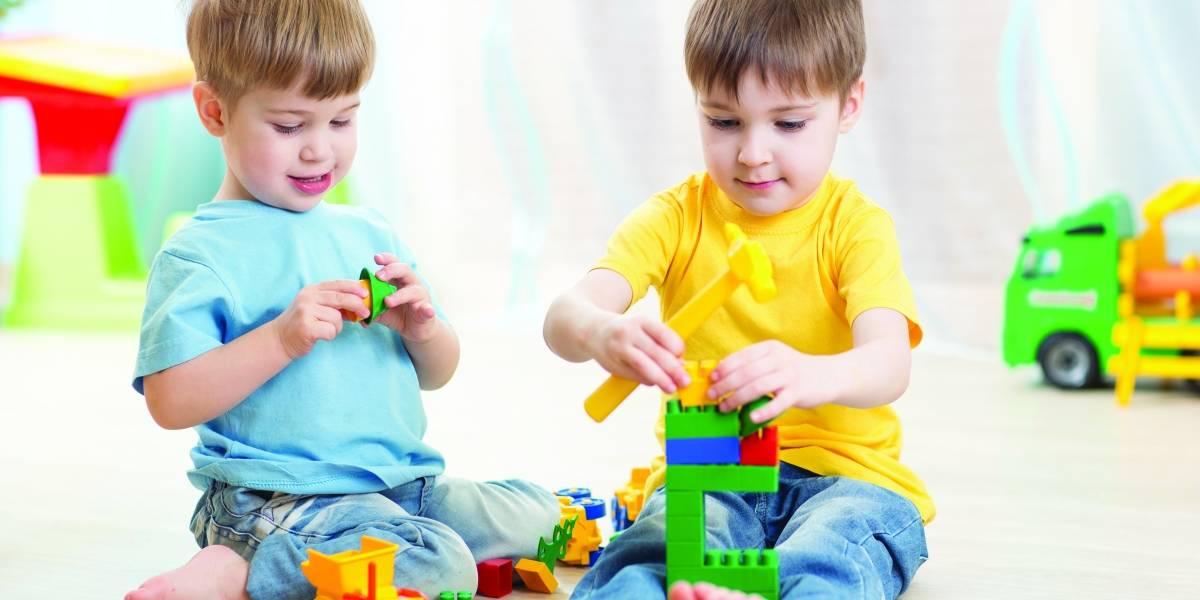 Crea una conexión emocional  con tu peque a través de los juguetes