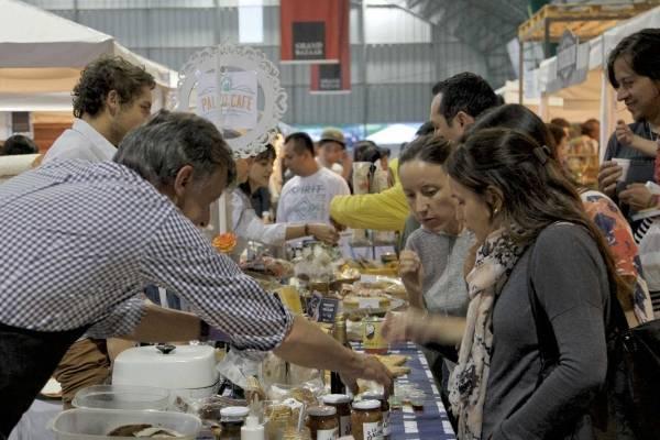 Grand Bazaar Gourmet