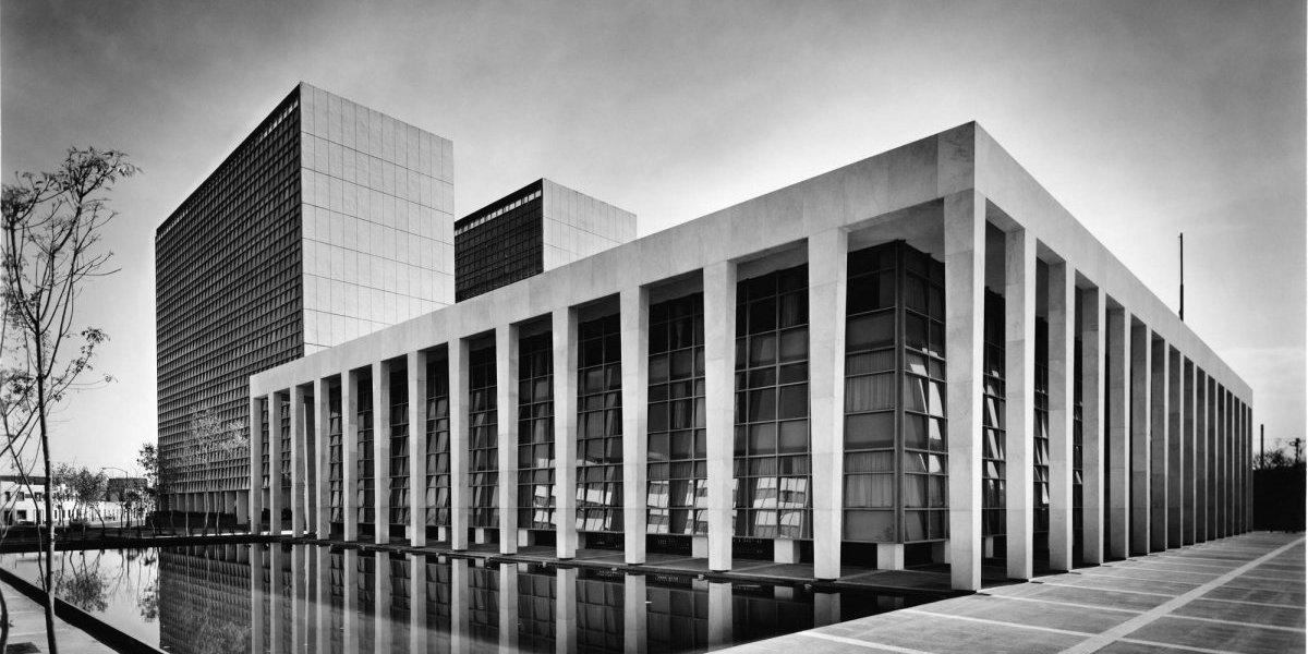 Inauguran trabajos de construcción del nuevo Palacio de Justicia de SDE