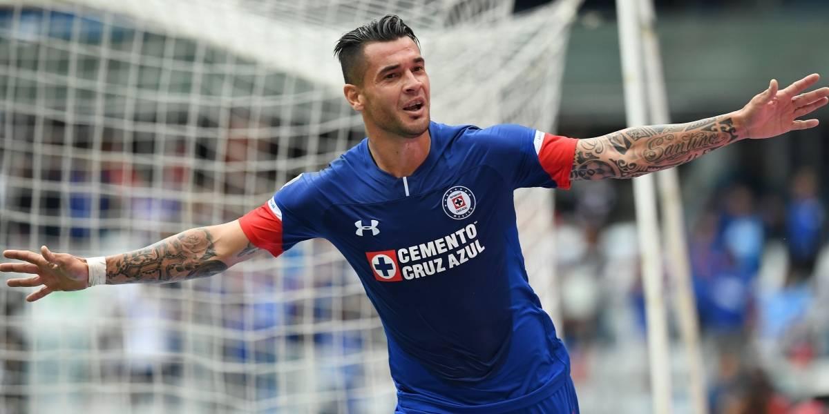 Cruz Azul, el equipo más popular de México