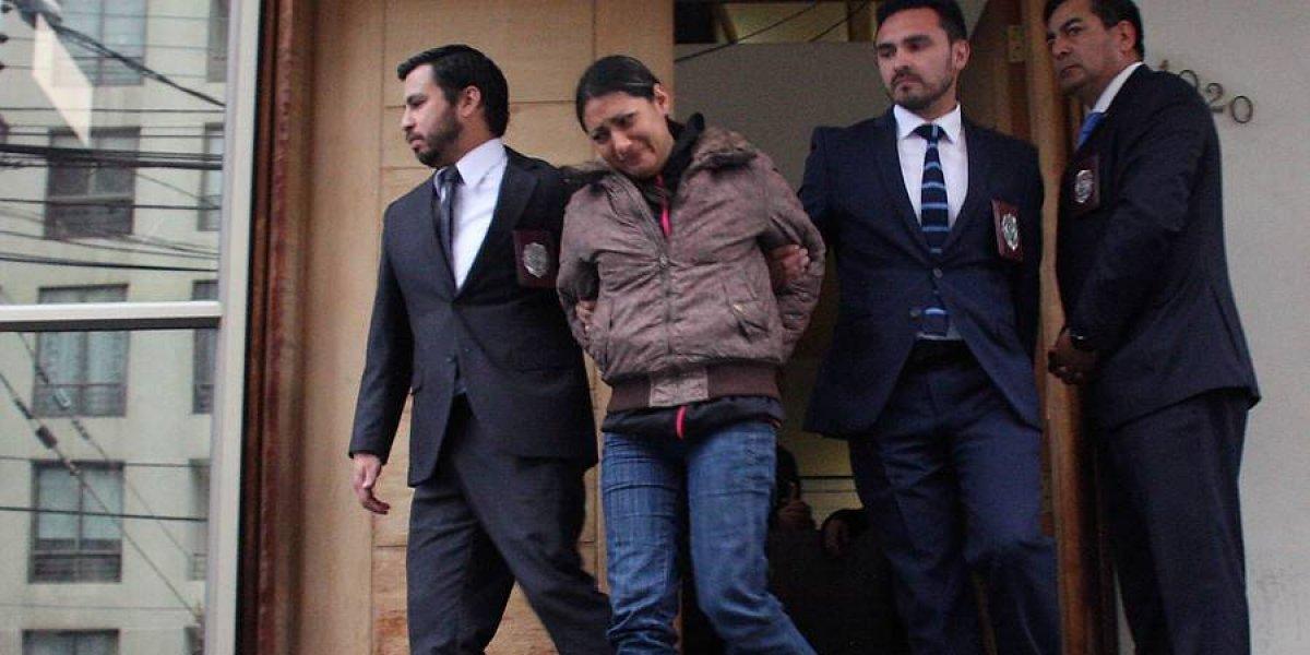 """""""Ella merece la pena máxima"""": el potente mensaje del padre de la ex esposa acusada de descuartizar a profesor"""