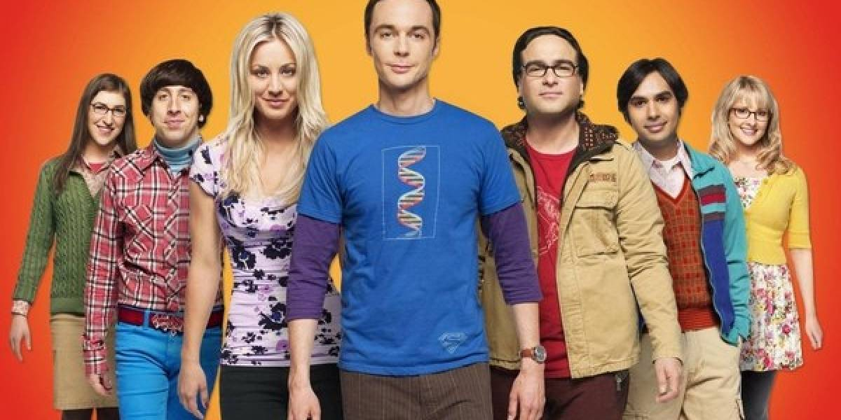 The Big Bang Theory terminará en su próxima temporada