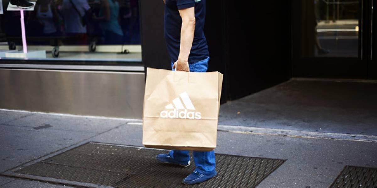 Adidas Promotores, nueva estafa de Instagram