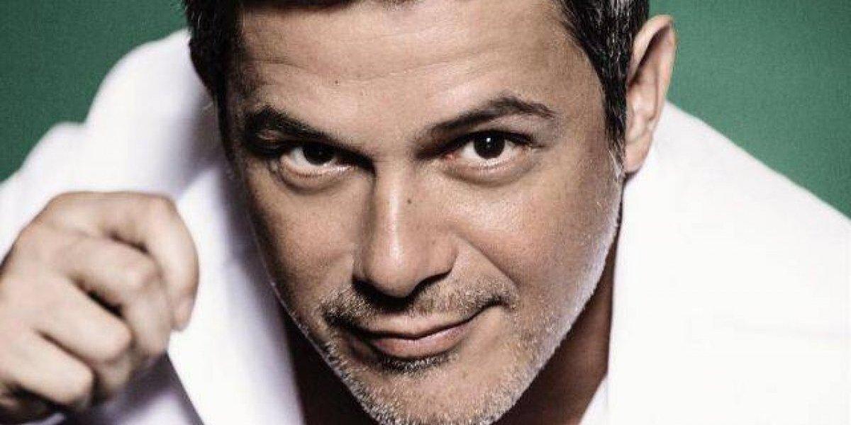Alejandro Sanz graba primer sencillo de su duodécimo disco de estudio