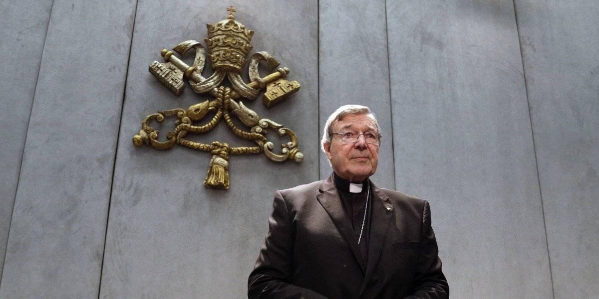 Escándalo de abuso sexual afecta iglesias en todo el mundo
