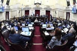 Senado de Argentina