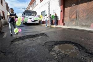 Baches Toluca