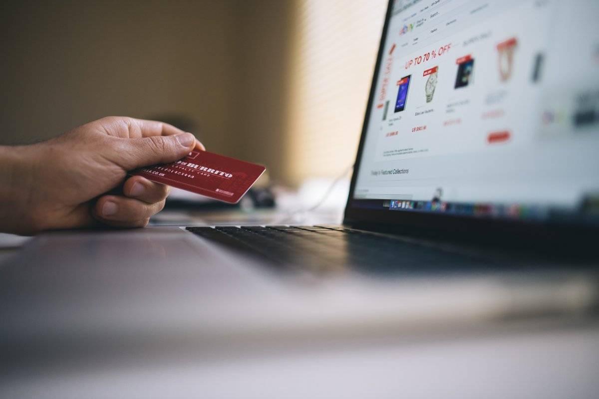 notebook computador compra online cartão de crédito - TV por assinatura